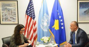 Haradinaj: Anëtarësimi i Kosovës në organizatat ndërkombëtare është hap i rëndësishëm drejt fuqizimit të shtetit