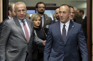 Kryetari i AAK-së, Ramush Haradinaj është shprehur kundër trajtimit që është duke iu bërë deputetit, Behxhet Pacolli