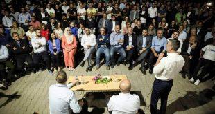 Veseli: Plani i PDK-së për ta çrrënjosur korrupsionin do t'i jap një hov të ri ekonomisë së Kosovës dhe mirëqenies