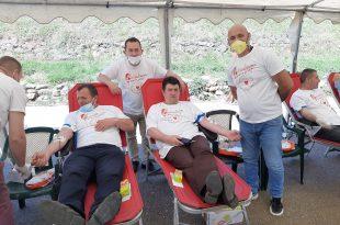 Adem Lushaj: Ata dhanë jetën për lirinë e Kosovës, NE gjakun për të shpëtuar jetëra njerëzish