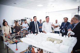 Kandidati i PDK-së për kryeministër, Kadri Veseli e prezanton planin e tij për legalizimin e ndërtimeve pa leje