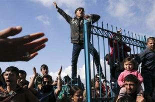 Fluksi i azilkërkuesve në vendin tonë po vazhdon të rritet, thonë në Ministrinë e Punëve të Brendshme në Qeverinë e Kosovës