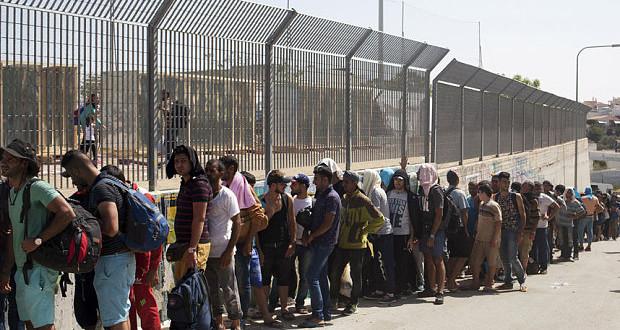 Stabiliteti i Evropës varet nga ndërtimi i kampeve për refugjatët nga Afrika, në Shqipëri apo në Maqedoninë e Veriut