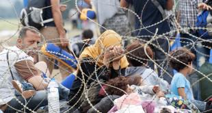 Shqipëria është kthyer në një rrugë të re kalimi për refugjatët që vijnë kryesisht nga Lindja e Mesme