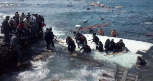 Greqia refugjatet