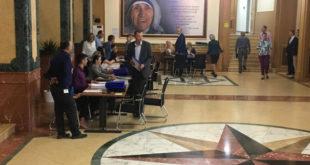 Vazhdon edhe sot procesi i regjistrimit fakultativ të deputetëve të