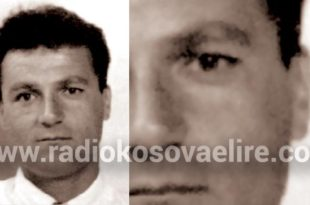 Remzi Nazmi Demolli (20.7.1965-27.12.1998)