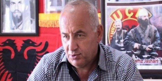 Remzi Hasani