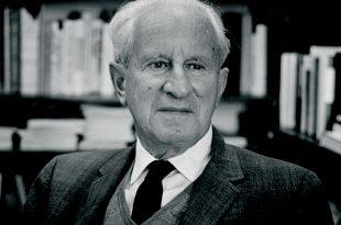 """Gaço Karakashi: Libri: """"Njeriu njëdimensional"""" i filozofit, Herbert Marcuse"""