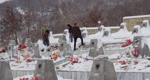 LiQëndrime politike, divergjente, në trajtimin e dëshmorëve dhe martirëve të Reçakut