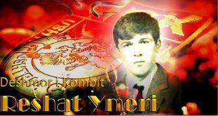 Në 30 vjetorin e rënies në altarin e lirisë përkujtohet dëshmori i kombit, Reshat Ymeri