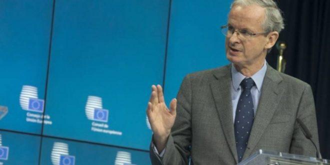 Vendi i opozitës është në Parlament thotë drejtori i politikave për zgjerimin në BE, Krisitian Danielson
