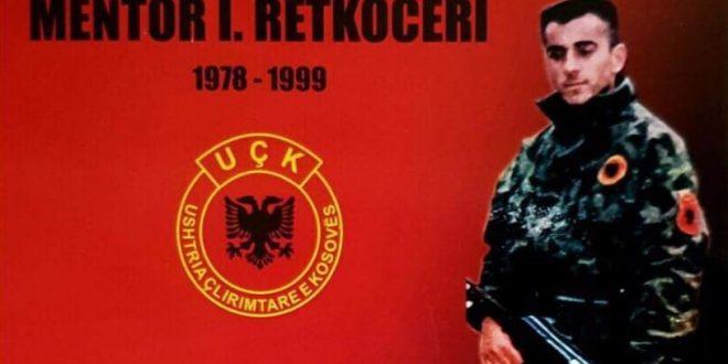 Më 27 maj 2019 mbahet Akademi në shënim të 20 vjetorit të rënies së dëshmorit të kombit, Mentor Retkoceri