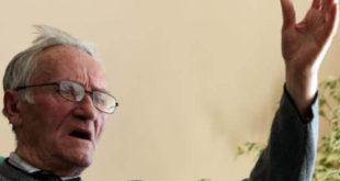 """Rexhep Hoxha: """" Rreth Komneniqit me shokë në temën: """"Serbët dhe Shqiptarët në Jugosllavi sot"""""""