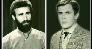 """3Fitim Rifati: Rënia heroike e Rexhep Malës dhe Nuhi Berishës, sipas gazetës, """"Rilindja"""" në janar 1984"""