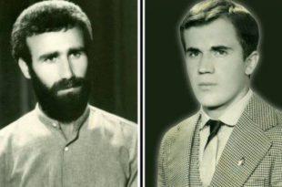 Sot bëhen 35 vjet nga rënia heroike e dëshmorëve të kombit Rexhep Mala e Nuhi Berisha