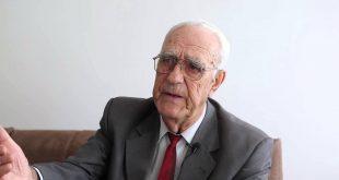 Rexhep Bunjaku, veterani 90-vjeçar i LNDSH-së, Simbol i Rezistencës Kombëtare