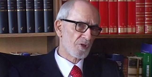 Dr. Rexhep Qosja