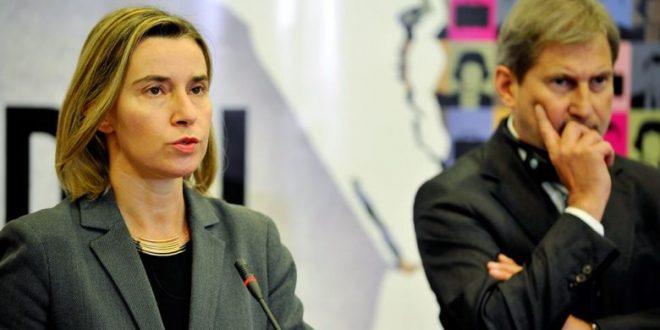 Treshja e BE-së: Junker, Mogherini, Hahn do të vizitojnë vendet e Ballkanit dhe Kosovën