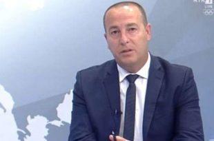 Ridvan Berisha, ka reaguar ndaj komenteve që i janë bërë në profilin e tij pas vendimit për suspendim nga RTK-ja