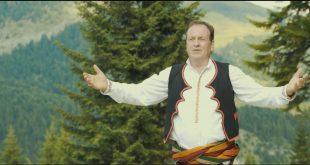 A. Qeriqi: Nëpër shekuj kënga e popullit, kënga e Rifat Berishës
