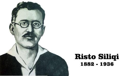 Risto Siliqi (16 gusht 1882 - 1 maj 1936)