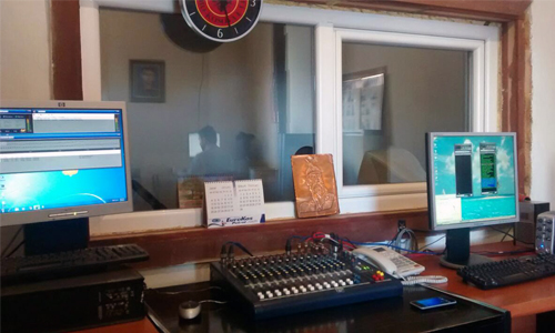 Sot shënohet 22-vjetori i fillimit të transmetimit të programit të Radios-Kosova e Lirë