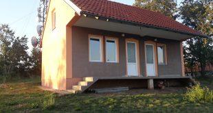 Meremetohet Shtëpia-Muze e Radios-Kosova e Lirë, në fshatin Berishë