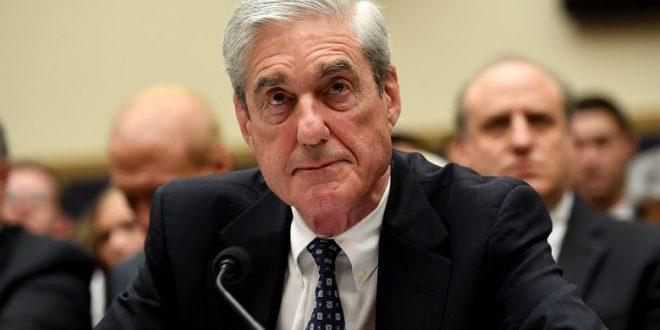Robert Mueller thotë se kryetari Trump nuk është liruar nga drejtësia për akuzat e ndërhyrjes ruse në zgjedhjet presidenciale