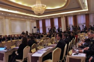 """Sot në Prishtinë përfundoi Seminari """"Rose Roth"""", i organizuar nga Asambleja Parlamentare e NATO-s"""