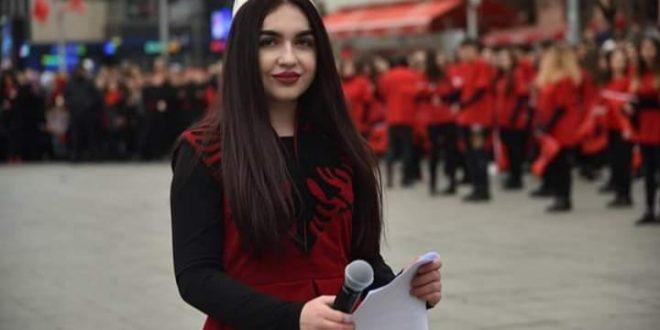 Arbanë Qeriqi-Gashi: Intervistë me Rrezarta Samiun, bijë e dëshmorit të Kombit, Rrahim Samiu