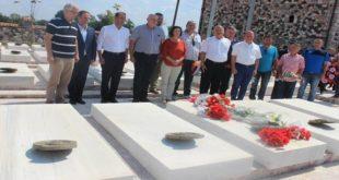 Në 19-vjetorin e rënies është përkujtuar Heroi i Kombit, Skënder Çeku