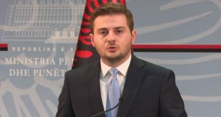 Gent Cakaj: Shqipëria do të vazhdojë punën e pakursyer për anëtarësimin e Kosovës në UNESCO