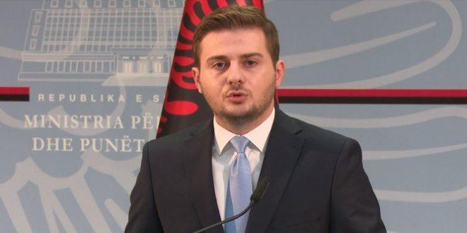 """Refuzohet propozimi nga ministrja serbe që Gent Cakaj, të shpallet """"Qytetar Nderi"""" i Bujanocit për shkak se e akuzoi Serbinë për krime"""