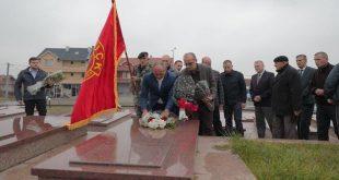 OVL-UÇK në Ferizaj më 6 mars 2020 organizon homazhe në Varrezat e Dëshmorëve të UÇK-së