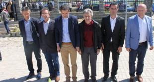 Në 17-vjetorit të rënies u përkujtuan 21 dëshmorëve të UÇK-së dhe 36 martirë të fshatit Negroc