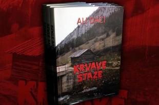 """Libri, """"Shtigjet e përgjakura"""" i autorit, Ali Daci promovohet edhe në gjuhën boshnjake"""