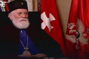 Mihaillo Mirash Dedeiq: Patrikana e Serbisë, nuk ka qenë as është kishë, por organizatë terroriste