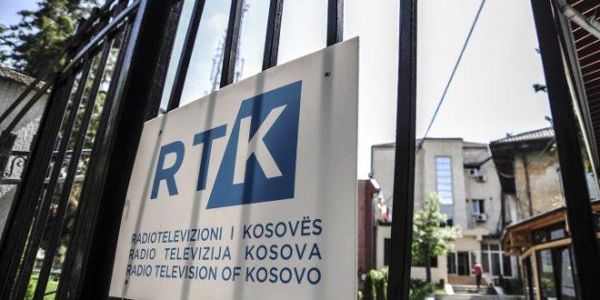 Sindikata e Pavarur e RTK-së dënon ashpër gjuhën fyese te drejtorit, Mentor Shala