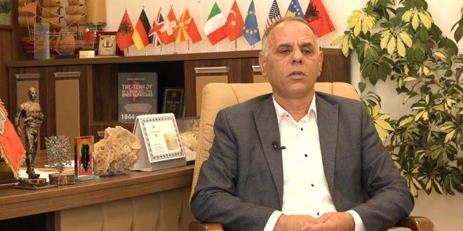 Intervistë me luftëtarin e lirisë dhe kryetarin e komunës së Hanit të Elezit, z. Rufki Suma