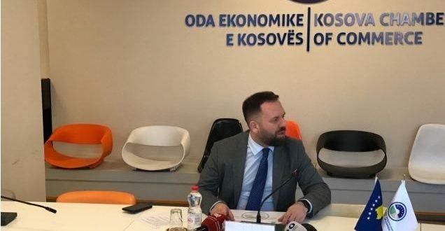 Berat Rukiqi: Korrupsioni dhe nepotizmi janë në nivele shqetësuese nga të cilat po krijohet burokraci
