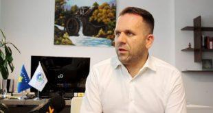 Kryetari i OEK-ut, Berat Rukiqi thotë se janë dy rrugë për votimin e Projektligjit për rimëkëmbjen ekonomike