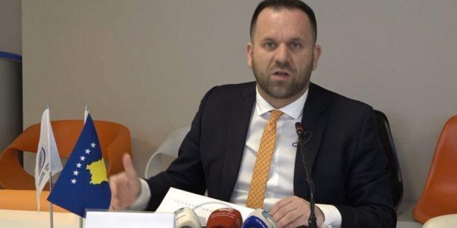Kryetari i OEK-ut, Berat Rukiqi thotë se duhet një ligj për rikuperimin e dëmit që u shkaktua që nga fillimi i pandemisë