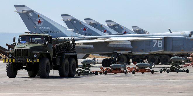 Leonid Isajev: Përse Rusia nuk iu kundërpërgjigj me armë sulmeve të Amerikës në Siri?