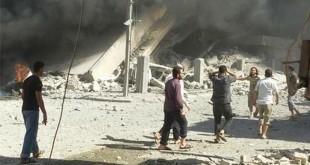 BE-ja ende nuk e ka dënuar intervenimin rus në Siri