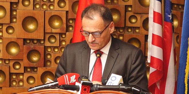 Ruzhdi Jashari