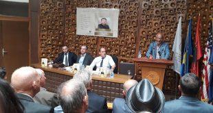 """Prof. dr. Sabahajdin Cena: Agim Ramadani, """"Agimi i lirisë"""" dhe monografia e Bedri Tahirit"""