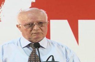 Është ndarë nga jeta mjeku, humanisti, ish-ministri i Mbrojtjes së Shqipërisë gjatë luftës në Kosovë, dr. Sabit Brokaj