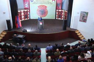 Dr. Sabit Syla: Në Drenicë dhe në tërë Kosovën, regjimi serb bëri krime, të përmasave të mëdha me elemente gjenocidi