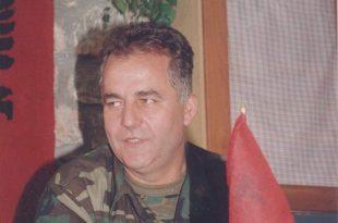 Sadik Halitjaha: Ofensiva e verës kundër UÇK-së prej 21 deri në 24 gusht të vitit 1998 I